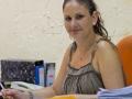Rebeca - Trabajadora social